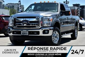 Ford Super Duty F-350 SRW 4 RM, Cabine multiplaces 172 po, XL