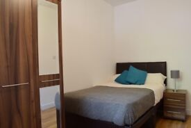 Rooms to let, wakefield city centre