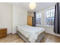 *** Fully Furnished Three Double Bedroom Flat On Northlands Street SE5 Close To Station ***
