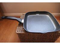 Fissler non stick griddle pan 28cm- top quality