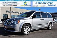2015 Dodge Grand Caravan SE | Keyless Entry | Cruise | Pwr Win/L