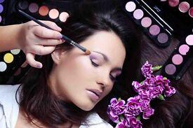 Qualified pro Makeup Hair and Mehndi Henna artist Hijab stylist