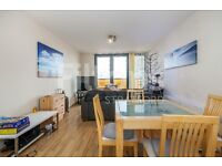 Icona Point - 2 Bed 2 Bath Flat Available to Let - Balcony, 24hr Concierge and Gym