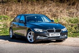 image for BMW, 3 SERIES, Saloon, 2012, Semi-Auto, 1995 (cc), 4 doors