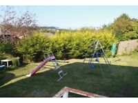 Dalgety Bay, Detached House, Gardens, Driveway, Views. Great location. 3/4 DBl Bedroom