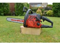 Jonsered 2050 Turbo Chainsaw