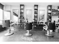 ******* UNISEX HAIRDRESSER WANTED TO WORK BETWEEN OUR THREE SALONS *******