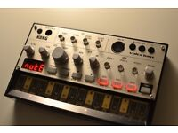 KORG VOLCA BASS FOR SALE (AS NEW)