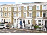 3 BEDROOM FLAT IDEAL FRO STUDENTS IN WEST BROMPTON SW6