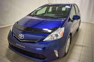 2014 Toyota Prius v Groupe Electrique, Climatiseur Automatique,