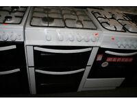 Logik LFTC60W12 Electric cooker
