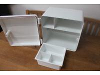 IKEA medicine cabinet/box