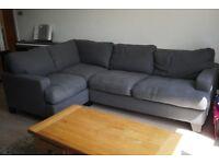 'Leon' Corner Sofa