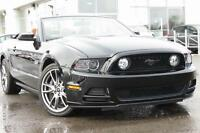 2014 Ford Mustang GT,Convertible