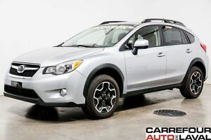 2013 Subaru XV Crosstrek Touring**BLUETOOTH/MAGS/JAMAIS/ACCIDENT