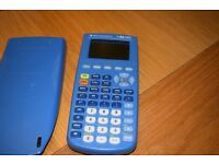 TEXAS Instruments TI-82 stats Graphics Calculator (Hardly Used)
