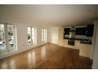 Looking for an easy commute into the city?... Brand new, fully furnished studio flat available now!