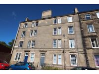 Bright, spacious one bed first floor flat in refurbished block