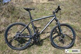 Rockrider 500 Mountain Bike