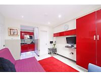 DOUBLE STUDIO FLAT AVAILABLE AT BAKER STREET**WALKING DISTANCE FROM OXFORD STREET**CALL NOW