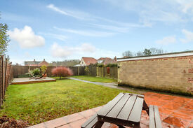 Lovely Two Bed Semi-Detached Bungalow in Rackheath.