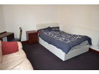 DOUBLE ROOM FOR RENT IN YORK STREET, CAMBRIDGE