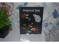 Tropical Fish Handbook by David Goodwin brand new
