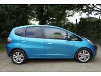 2009 Honda Jazz 1.4 i-VETEC Ex 5dr. Petrol. MOT May 2019. Very good condition.