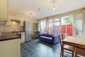 AVAILABLE FROM 20TH AUGUST- 4 BED 3 BATH IN COOKS ROAD KENNING SE17 CALL TODAY