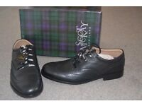 Mens Kilt Shoes