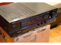 DENON Precision Component AV Surround Amplifier AVC 1530