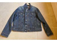 Ralph Lauren Men's Denim Jacket