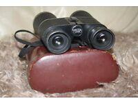 Carl Zeiss 10x40B mc, Notarem DDR binoculars
