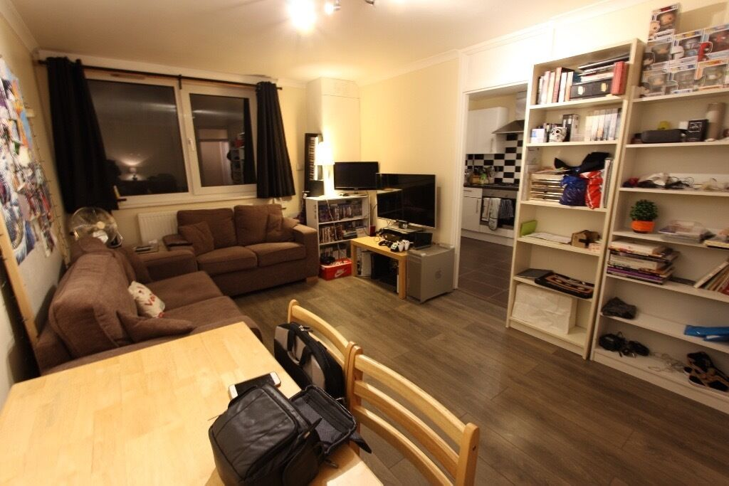 TO LET. AVAILABLE NOW. ARNOS GROVE, SOUTHGATE 2 BED flat close to tube and trains. CALL NOW