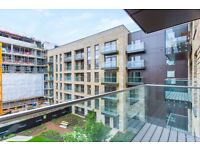 @ BRAND NEW AND STUNNING ONE BEDROOM APARTMENT - STUNNING FURNITURE - CANADA WATER - SURREY QUAYS!