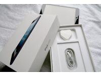 Apple iPad Mini, slate grey and black, 32 GB