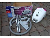 Electrolux powerlite vacuum cleaner