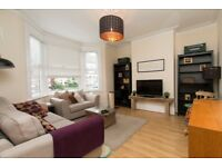 Beautiful Ground Floor 2 Bedroom Flat with A Large Garden, 5 Minute Walk to South Woodford Station