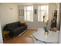 STOKE NEWINGTON 1 BED FLAT - central, bright, modern and airy
