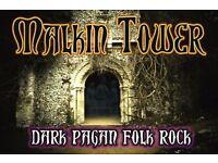 Drummer Wanted ASAP for Dark Folk Rock / Metal Band