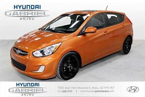 2016 Hyundai Accent SE MAGS - TOIT OUVRANT