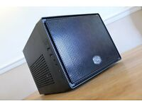 ITX gaming PC