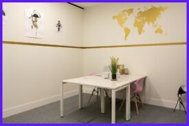 Glasgow - G2 1RW, Serviced office to rent at Spaces West Regent Street