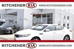 2013 Kia Optima Hybrid Base