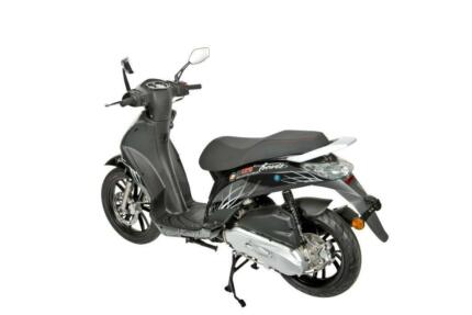 All new 125 cc 2014 series Zoot scooter. St Marys Mitcham Area Preview