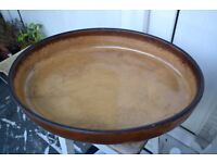 Oval Stoneware Roasting Dish