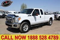 2011 Ford F-250 XLT 4x4 Extended Cab 8 Long Box Low Mileage!!