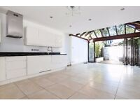 A modern three bedroom terraced house to rent in a quiet development in Southfields