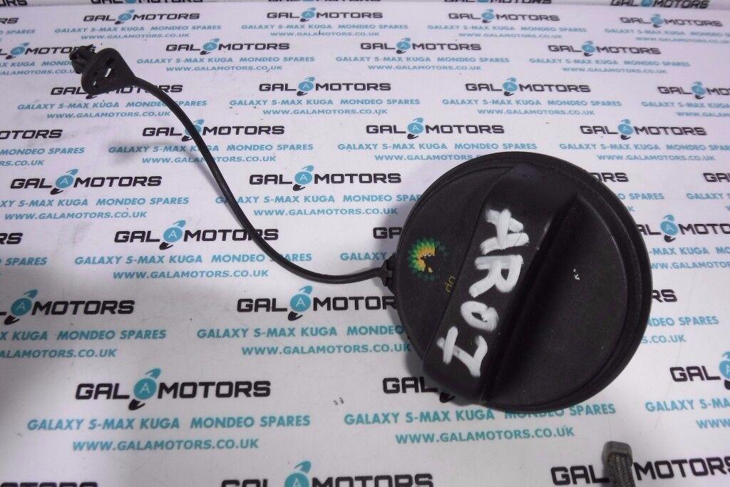 FORD GALAXY S-MAX FUEL TANK CAP 2006-2010 AR07
