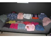 Large Bundle of Girls Clothes Age 2 - 3